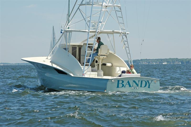 Bandy 35 Express